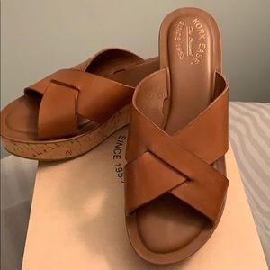 Kork-Ease Sabrina sandal